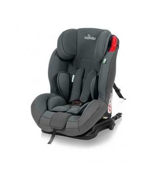 автомобильное детское кресло Baby Design Bento FIT 17 (9-36кг) isofix