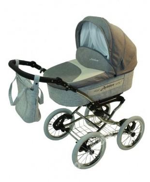 Классическая детская коляска Анмар Авиньен