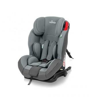 автомобильное детское кресло Baby Design Bento FIT 07 (9-36кг) isofix