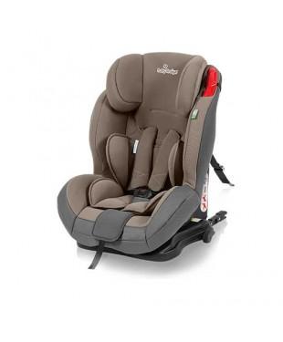 автомобильное детское кресло Baby Design Bento FIT цвет 09 (9-36кг) isofix