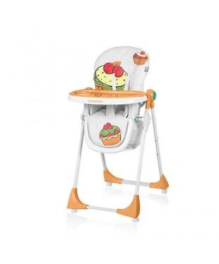 Столик для кормления Baby Design Cookie цвет 01