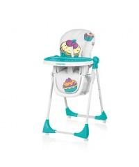 Столик для кормления Baby Design Cookie 05