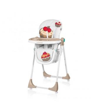 Столик для кормления Baby Design Cookie цвет 09