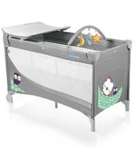 Манеж-кровать Baby Design Dream 07