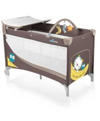 Манеж-кровать Baby Design Dream 09