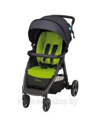 Детская прогулочная коляска Baby Design Clever 04 зеленая