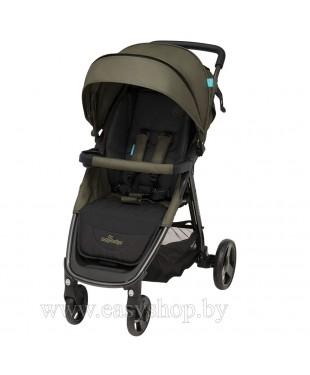 прогулочная коляска Baby Design Clever 07 Серая