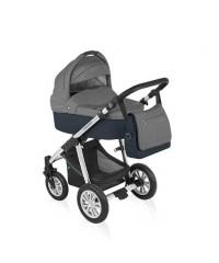 Детская коляска BABYdesign DOTTY цвет 03