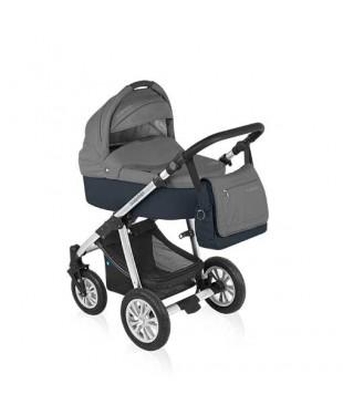 Купить детскую коляску BABYdesign DOTTY 03
