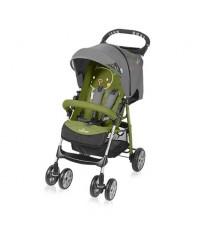 Детская прогулочная коляска Baby Design Mini 04