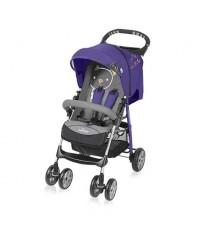 Детская прогулочная коляска Baby Design Mini 06