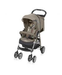 Детская прогулочная коляска Baby Design Mini 09