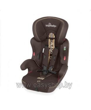 Автокресло  Baby Design Jumbo 08