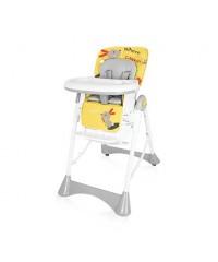 Столик для кормления Baby Design PEPE 01