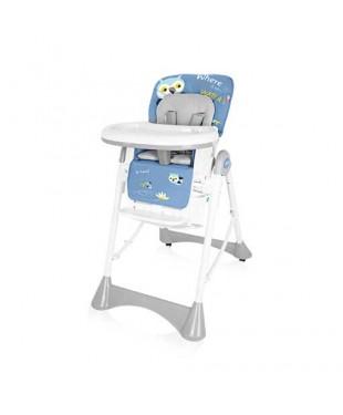 Столик для кормления Baby Design PEPE цвет 03