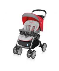 Прогулочная коляска Baby Design Sprint 02