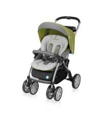 Прогулочная коляска Baby Design Sprint 04