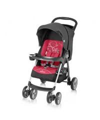 Прогулочная коляска Baby Design Walker 02