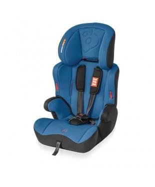 Автокресло детское Bomiko Auto L 03 цвет синий