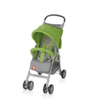 коляска для ребенка прогулочная Bomiko model S цвет 04