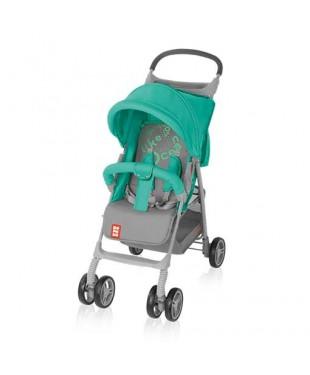 коляска для ребенка прогулочная Bomiko model S цвет 05
