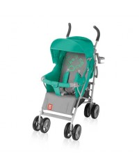 Детская прогулочная коляска  Bomiko Model XL 05