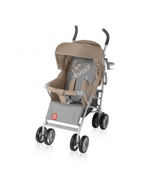 коляска для ребенка прогулочная Bomiko Model XL 09