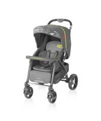 Детская прогулочная коляска Espiro Prego 07