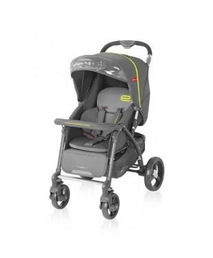 коляска для ребенка прогулочная  Espiro Prego цвет 07