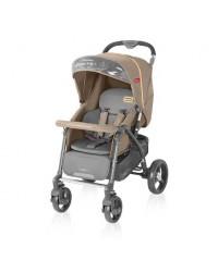 Детская прогулочная коляска Espiro Prego 09
