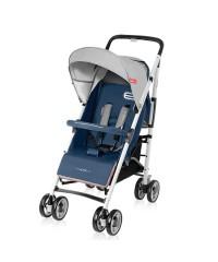 Детская прогулочная коляска Espiro Energy Энерджи 03 синий
