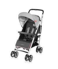 Детская прогулочная коляска Espiro Energy Энерджи 10 серый