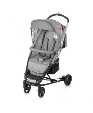 коляска для ребенка прогулочная  Espiro Magic цвет 07
