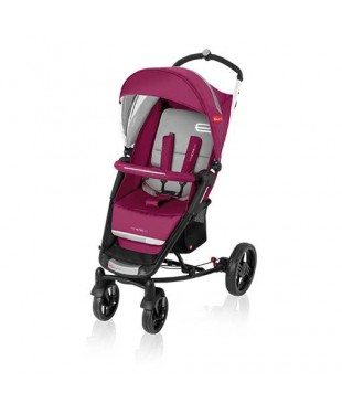 коляска для ребенка прогулочная  Espiro Magic PRO цвет 08