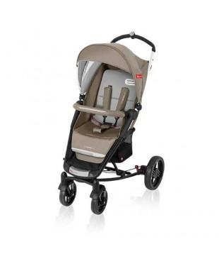 коляска для ребенка прогулочная  Espiro Magic PRO цвет 09