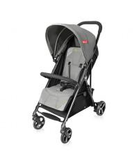 Детская прогулочная коляска Espiro Shine (Эспиро Шайн) серый 07
