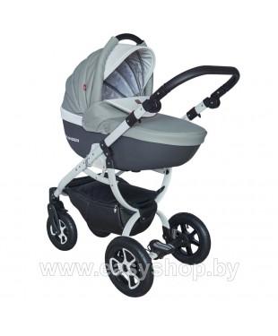 Детская коляска Tutek Grander Play GPL ECO ECO 8/BГрандер Плей ЭКО
