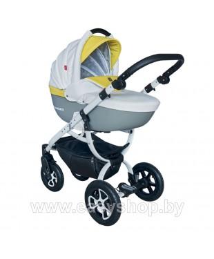 Детская коляска Tutek Grander Play GPL ECO9/B Грандер Плей ЭКО
