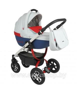 Детская коляска Tutek Grander Play GPL ECO 1/BCZ Грандер Плей ЭКО