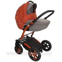 Детская коляска Tutek Inspire Инспаер IN9