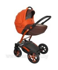 Детская коляска Tutek Inspire Инспаер IN ECO3