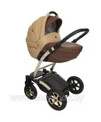 Детская коляска Tutek Inspire Инспаер IN ECO8
