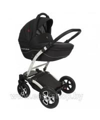 Детская коляска Tutek Inspire Инспаер IN ECO Black-B