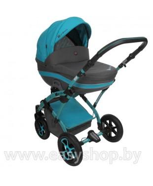 выбираем детскую коляску в Бресте Tutek Ambero 01