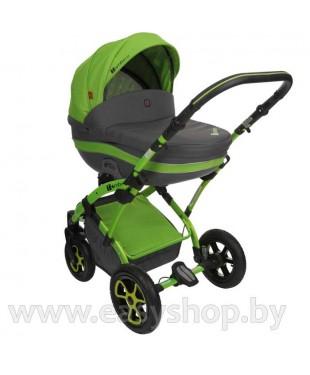 выбираем детскую коляску в Могилеве Tutek Ambero 02