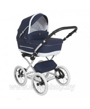 Купить детскую коляску Turan Turan Silver ECO B 02