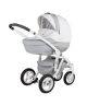 Детские коляски Barletta Барлета ECO Deluxe 18S Гарантия, доставка.