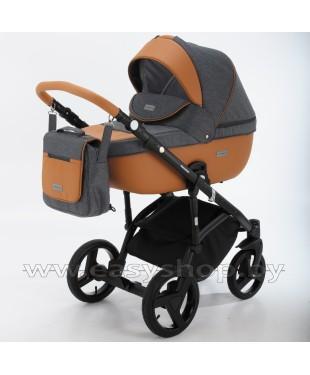 Коляска Adamex Massimo V-11 Адамекс Массимо 2018 купить в Барановичах .  Доставляем коляски для детей по г. Барановичи. Самый большой выбор колясок в Барановичах.