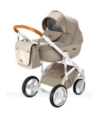 Детская коляска Adamex Massimo Адамекс Массимо V-15