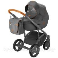 Детская коляска Adamex Massimo Адамекс Массимо V-2